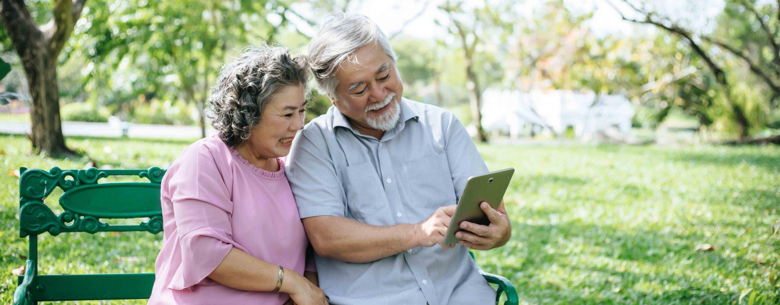 Contact met uw naasten met CareCompass